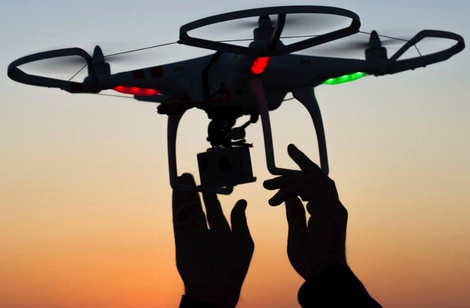 Drohnen Overview